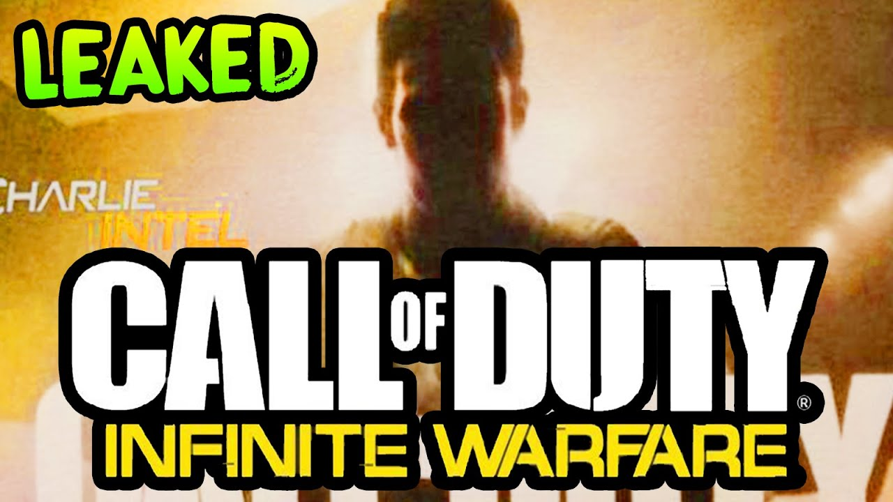 announced the worldwide Call of Duty: Advanced Warfare release date ...