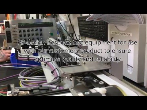 Automated Test Equipment - The Benefit Of ATE
