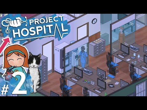 🏥 Project Hospital: Hospital Services DLC #2 – Disaster Events