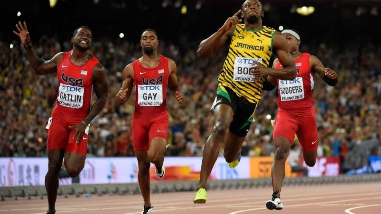 athlètes avec de grosses queues