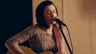 Mumford & Sons - I Will Wait (Hannah Trigwell acoustic cover)