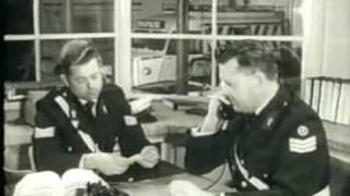 Politiewerving uit de oude doos, deel 1