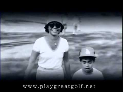 Tiger Woods Documentary