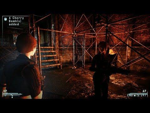 (Abandoned)Fallout 3 Part 14 (Pitt DLC 3) Eva X-01 |