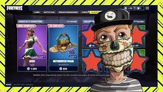 Fortnite DAILY SHOP (28.9) | 🛒Oktoberfest Skins in THE SHOP of TODAY
