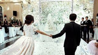 Свадьба года в Кыргызстане