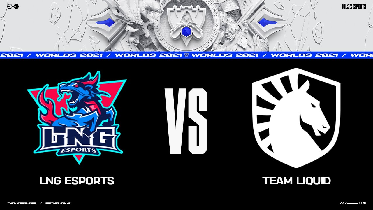 Download LNG vs. TL | Worlds Group Stage Day 7 | LNG Esports vs. Team Liquid (2021)