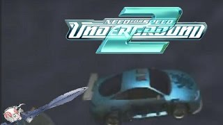 7 Bugs e Glitches - Need for Speed Underground 2 (PS2)