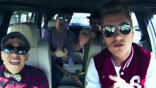 Алексей Воробьев - Сумасшедшая (Remix) [DvJ Calvados video edit]