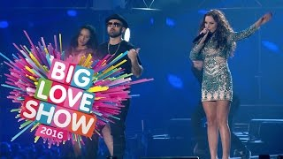 Download Artik & Asti на Big Love Show 2016 Mp3 and Videos