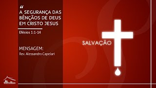 Culto Matutino - 28/06/20 - IPB Alvorada