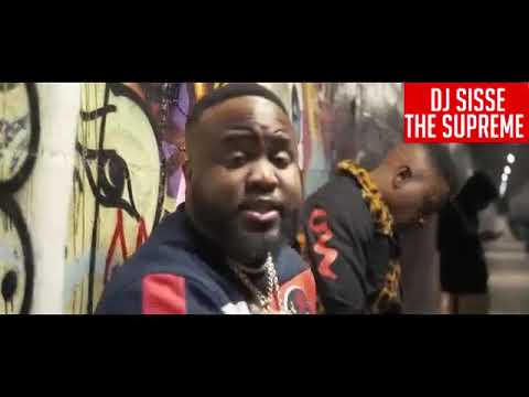 dj-khalid,-khaligraph-jones,-nicki-minaj-and-other-superstars-mixtape