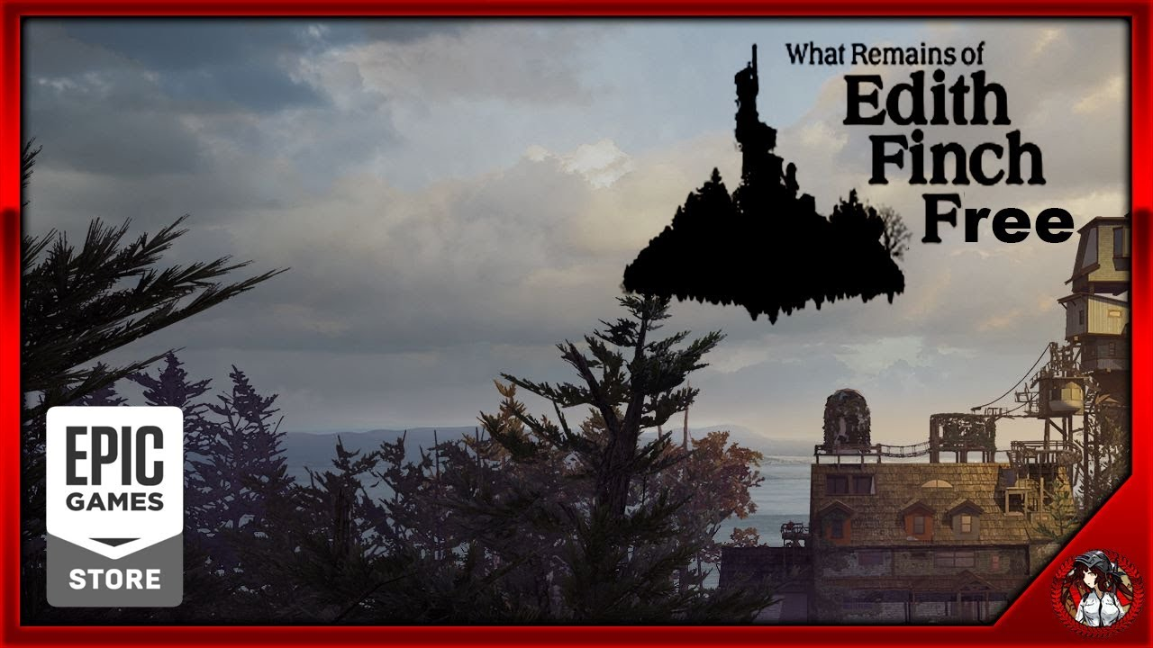what remains of edith finch free