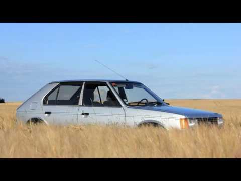 Talbot Simca Horizon