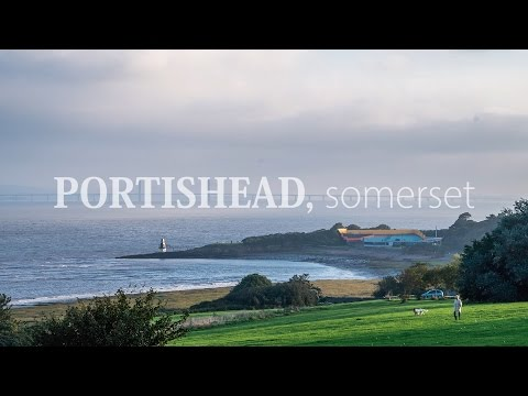 PORTISHEAD, somerset