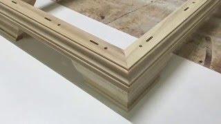 Изготовление ножек- подставок под тумбы, шкафы кровати и т.д.Practical advices of furniture-maker.(Экономно и просто и надёжно., 2016-02-23T07:42:46.000Z)