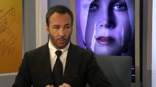 Tom Ford Gushes Over Beyonce, Says 4-Year-old Son Refuses to Wear Color