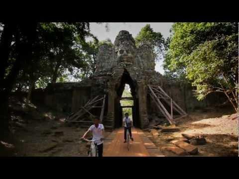 Journeys for Good:Cambodia - Teaser