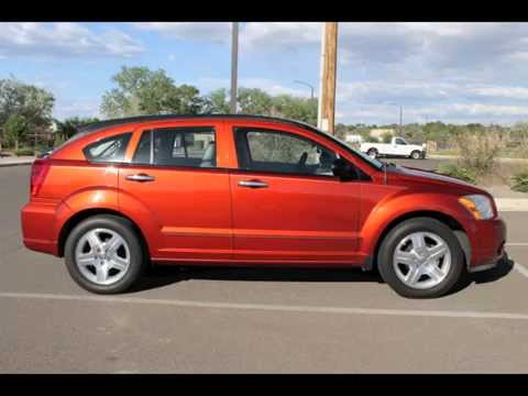 2007 Dodge Caliber For Sale By Owner Four Corners Youtube