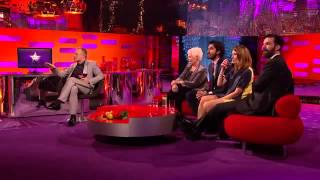 The Graham Norton Show S16E17  Dame Judi Dench, Dev Patel, Sharon Horgan, Rob Delaney