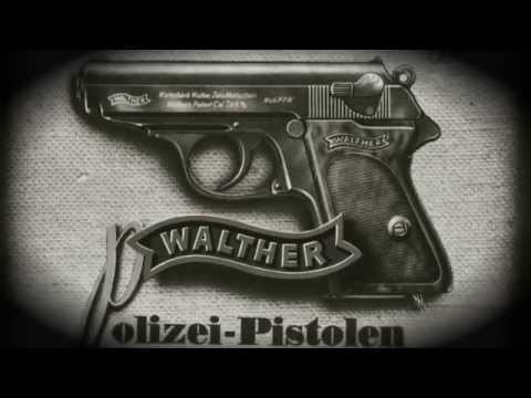 I Have This Old Gun - Walther PPK/S
