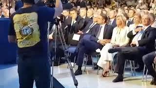 Ομιλία Μητσοτάκη στην 83η ΔΕΘ - Voria.gr
