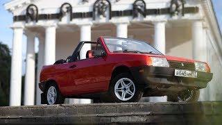 Lada 2108 | Cabriolet