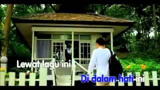 Lebih Dari Indah - Nikita Willy.flv ( karaoke + lyric )