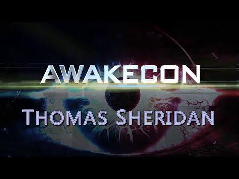 AwakeCon 2017 - Thomas Sheridan Demons Decoded