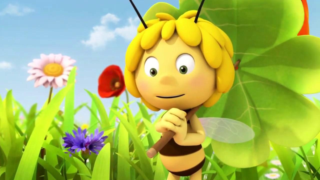 смотреть картинки про пчелку майю бенни, самый