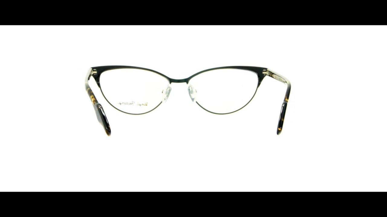 e8acc8249db Vinyl Factory - Lunettes de vue vintage Apple C1. AngelEyes Eyewear