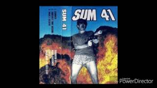 Another Time Around - Sum 41