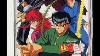 Yu Yu Hakusho OP 1 English Full (Smile Bomb)