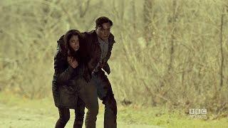 A Closer Look at Orphan Black Season 3 - Sarah and Mark Escape