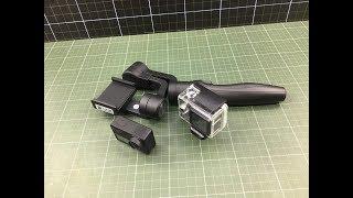 đầu tư gimbal chống rung để quay video cho nét