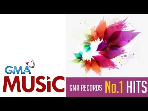 GMA Records No. 1 Hits   Playlist
