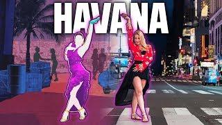 Скачать Just Dance 2019 HAVANA Camila Cabello Gameplay