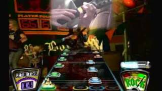 guitar hero 2 jordan 100 re fc expert