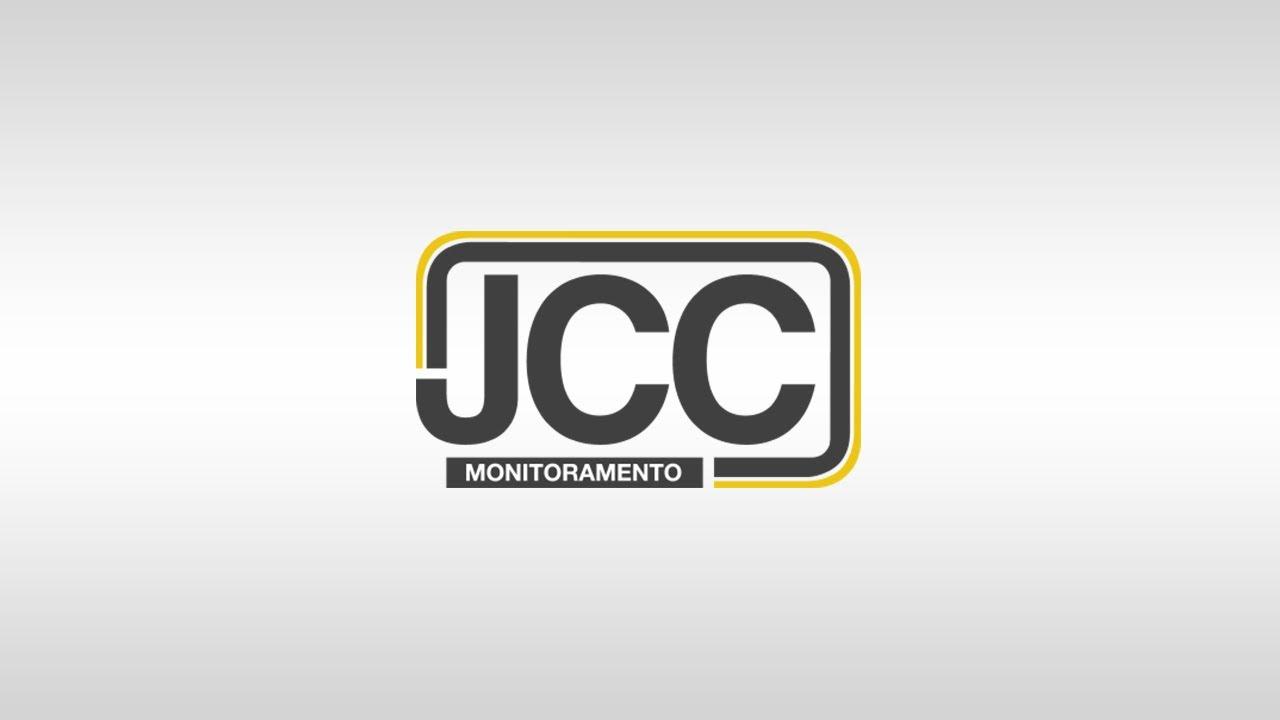 Apresentação App JCC Monitoramento