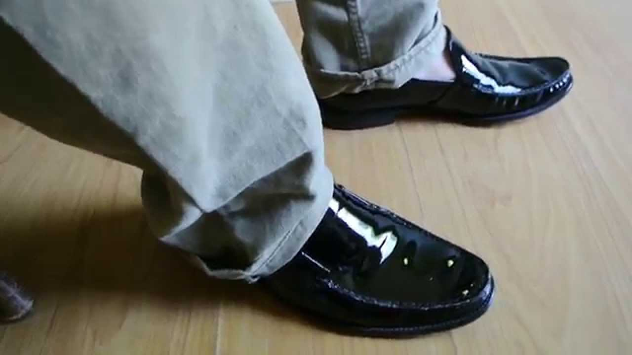 Lick penny loafer