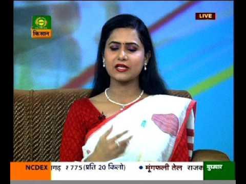 Budget Live on DD Kisan Part-1 (01.02.2017) बजट 2017
