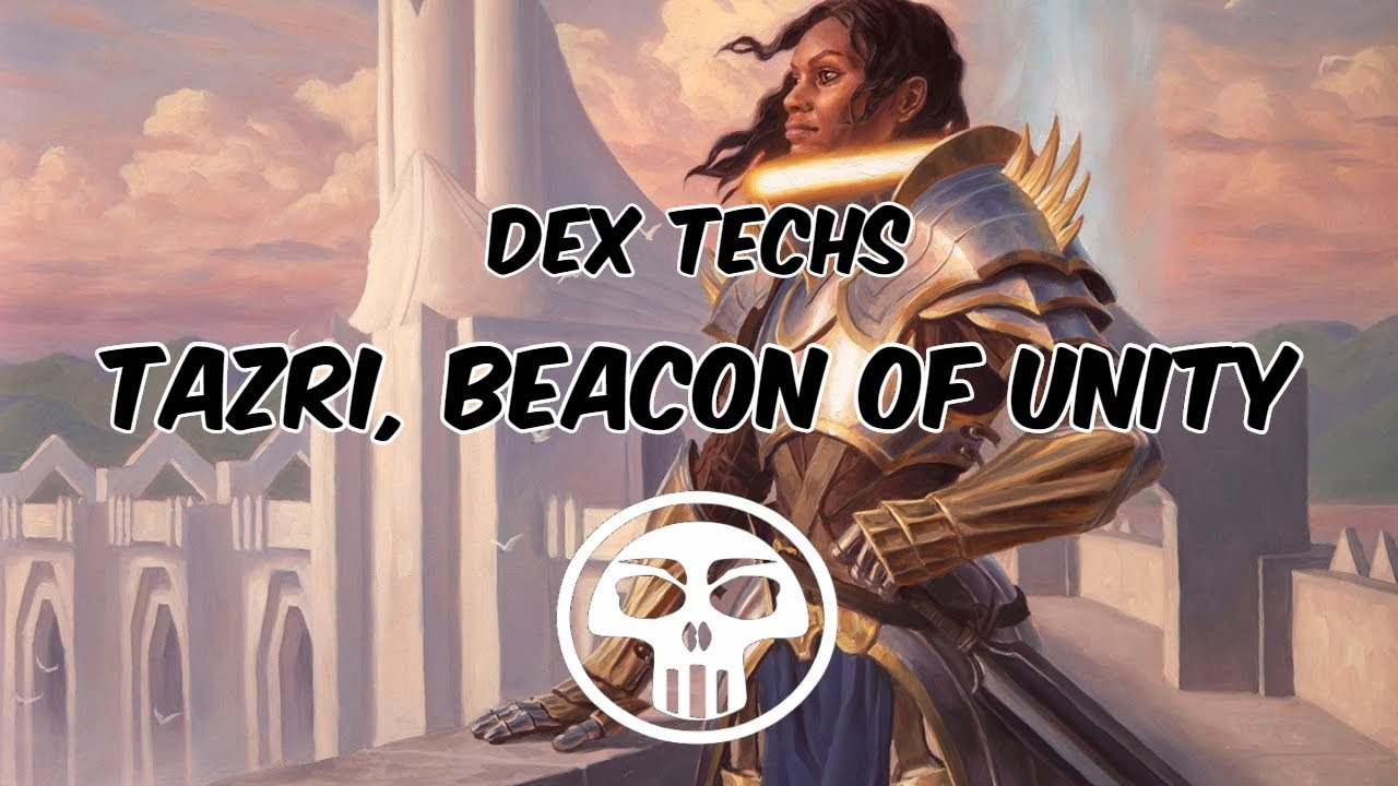 Download Tazri Beacon Of Unity Dex Tech