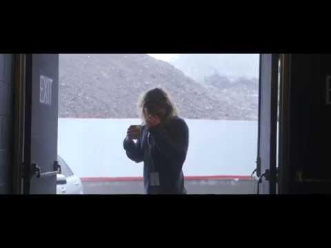 Conrad Sewell - Ed Sheeran Tour