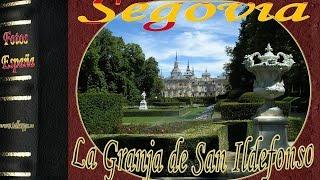 40 La Granja de San Ildefonso
