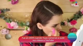 ¡Yuya! La youtuber más influyente de América Latina