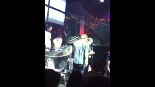 Дуэт Быдло в клубе London