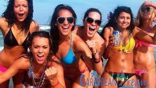 Malibu Party Boat | Punta Cana Yachts