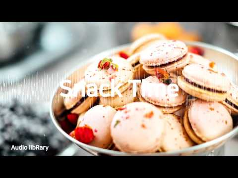 Snack Time - The Green OrbsㅣYouTube Background Music(No Copyright, Royalty Free)