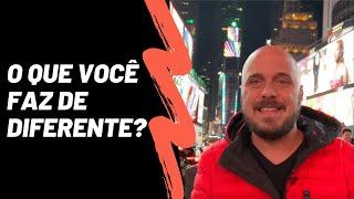#33 - O Que Você Faz de Diferente para seu Cliente? | Diego Maia, Palestrante de Vendas e Motivação