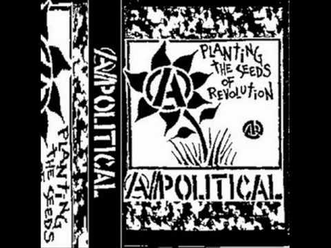 A-Political, It's Not About Politics It's About Life